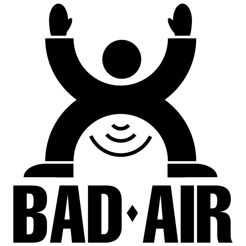 Bad Air 10393 vector