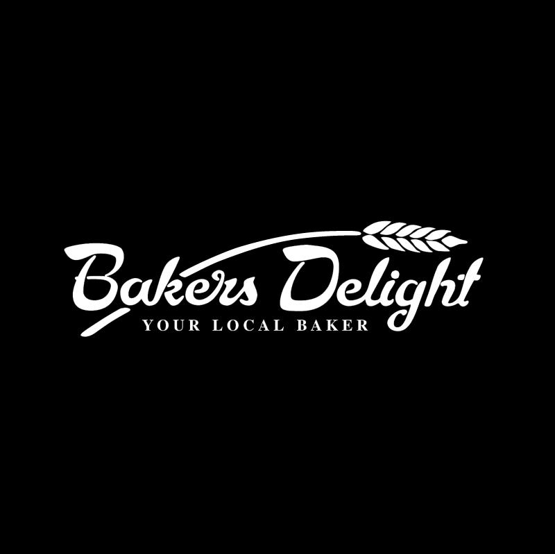 Baker's Delight 57785 vector