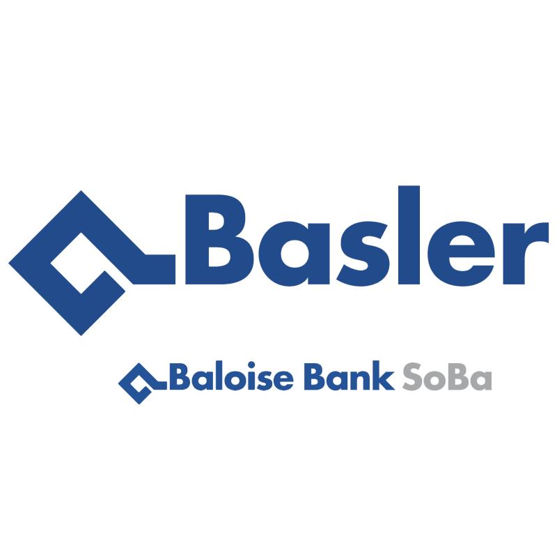 Basler 29424 vector