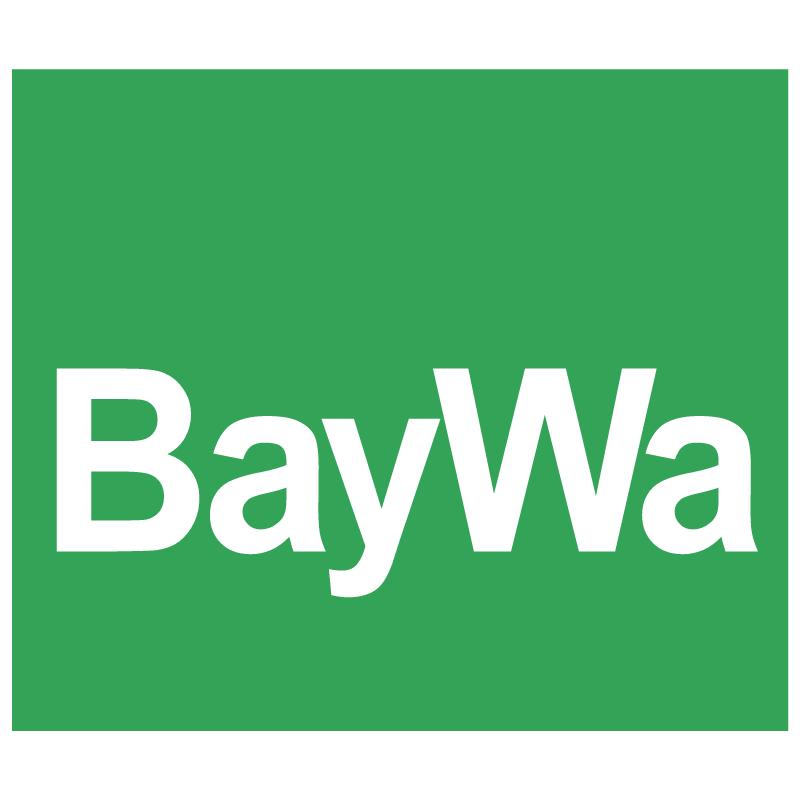 BayWa vector