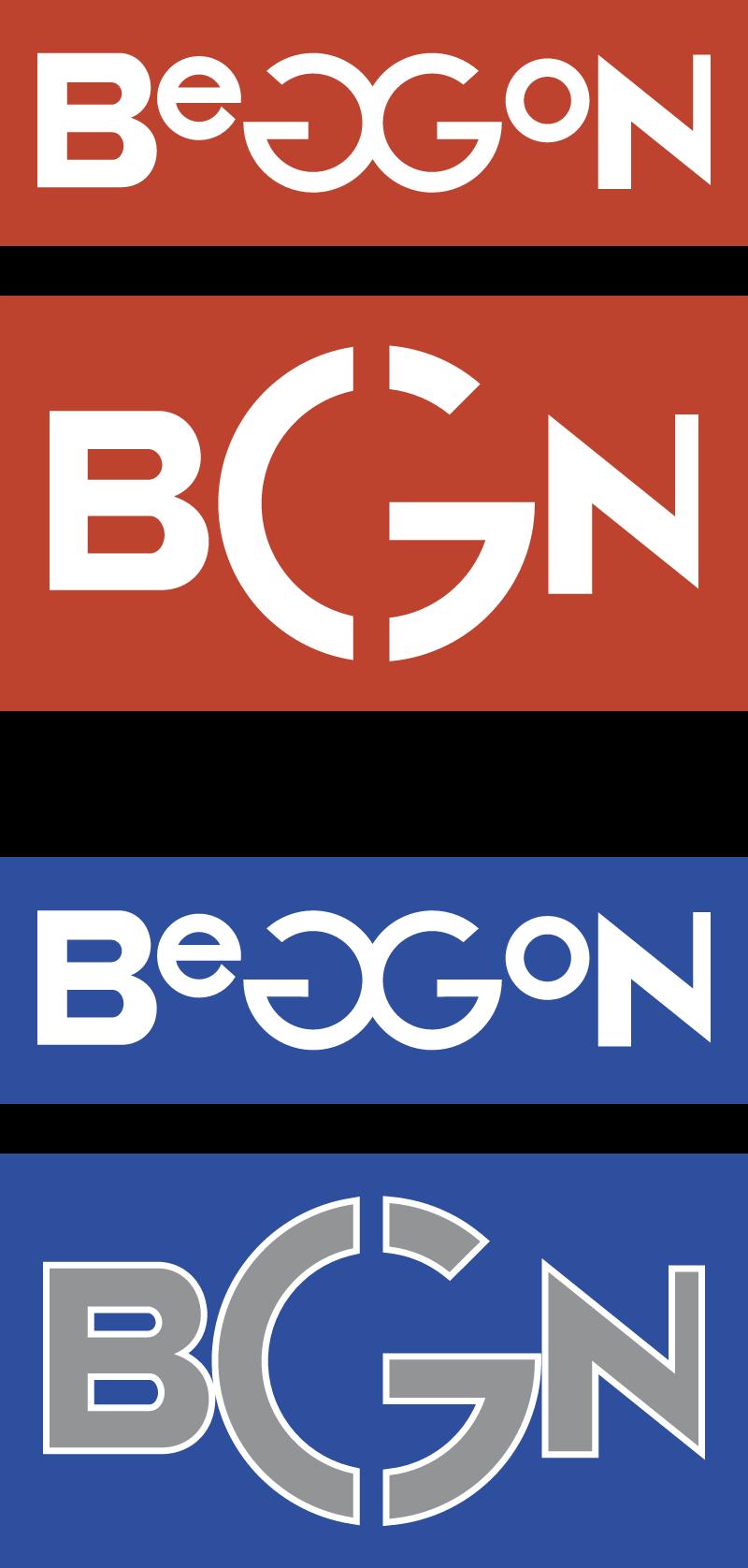 BeGGon vector