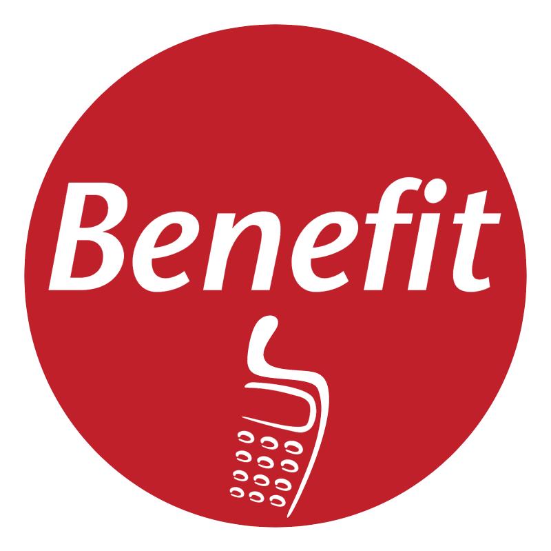 Benefit vector