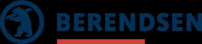 BERENDSEN vector logo