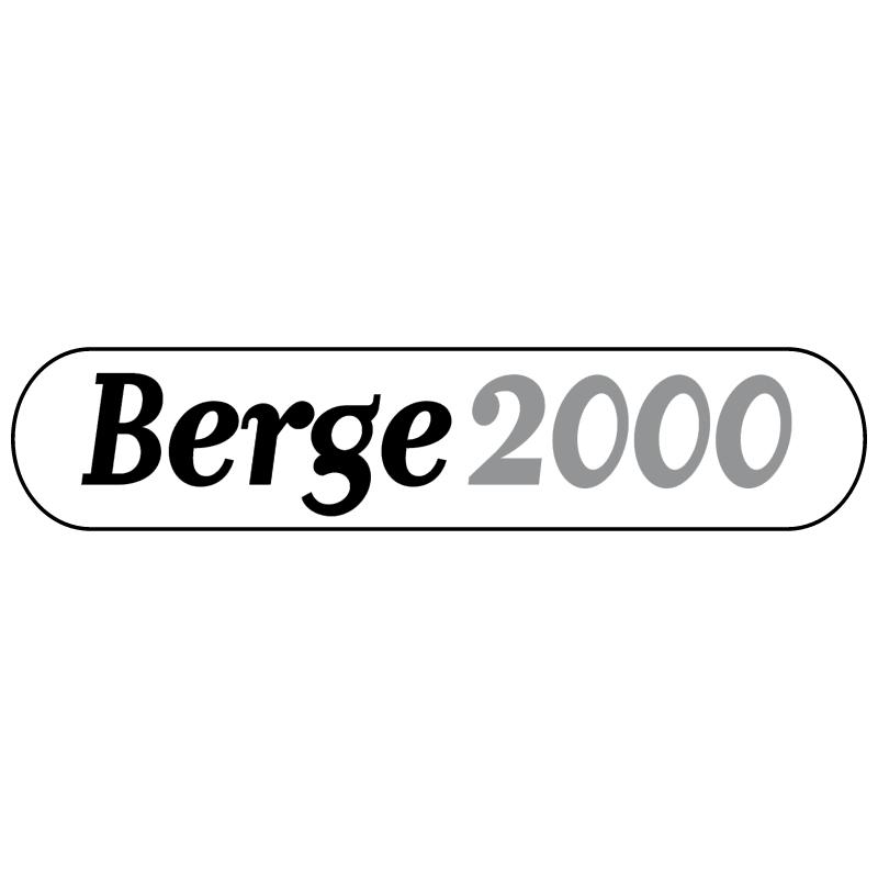 Berge 2000 18977 vector