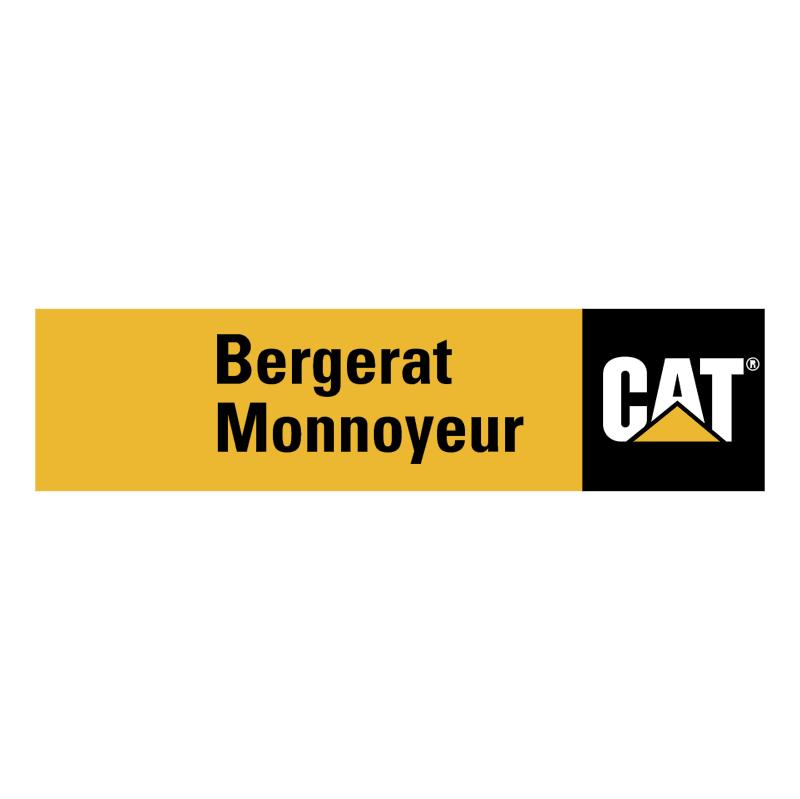 Bergerat Monnoyeur 42723 vector