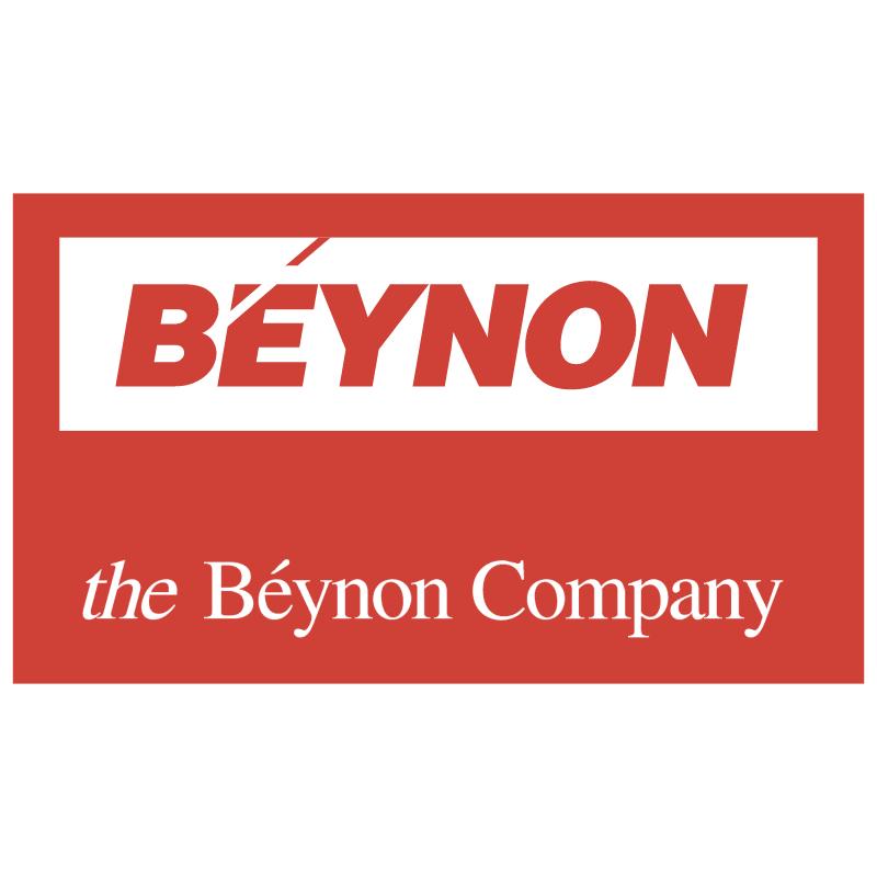 Beynon 14510 vector