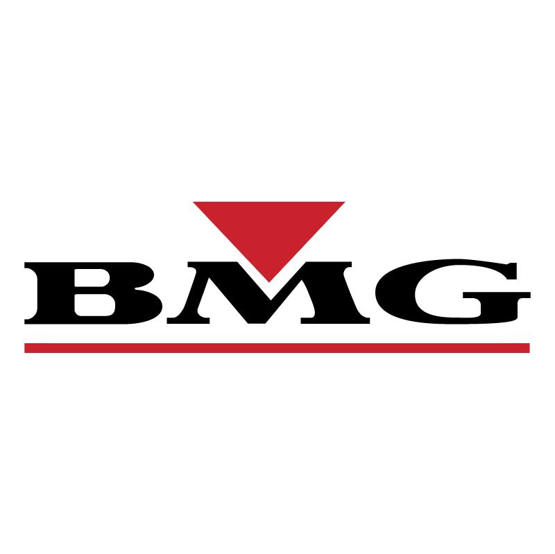 BMG 46127 vector