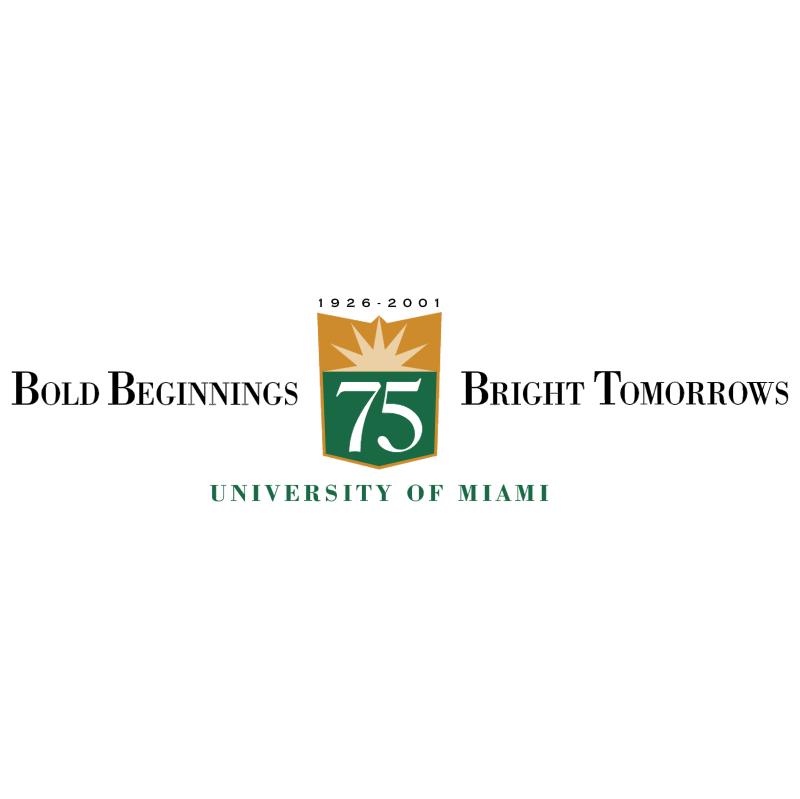 Bold Beginnins Bright Tomorrows vector