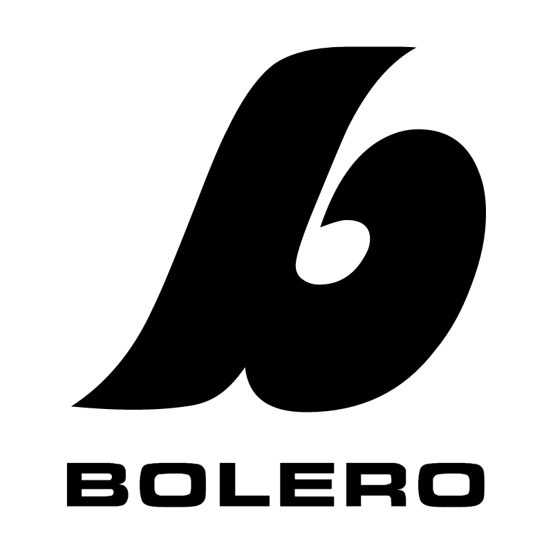 Bolero Records 52933 vector