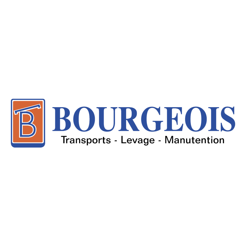 Bourgeois 64894 vector
