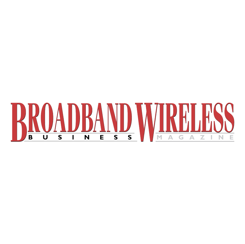 Broadband Wireless vector