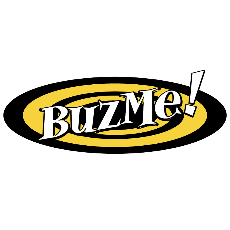 BuzMe vector