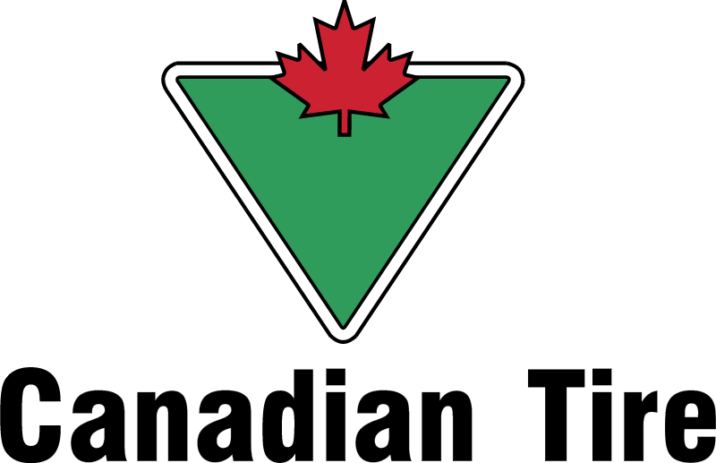 Canadian Tire logo2 vector