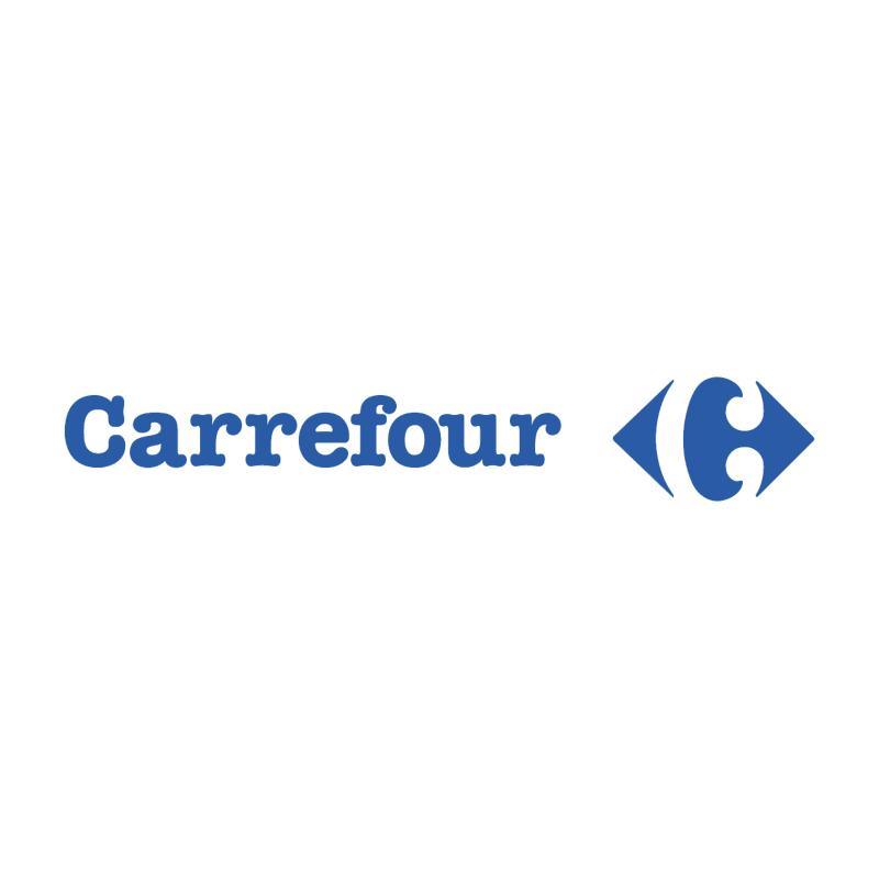 Carrefour vector logo