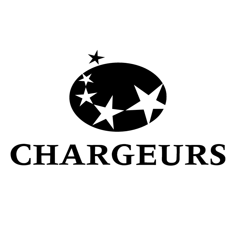 Chargeurs vector