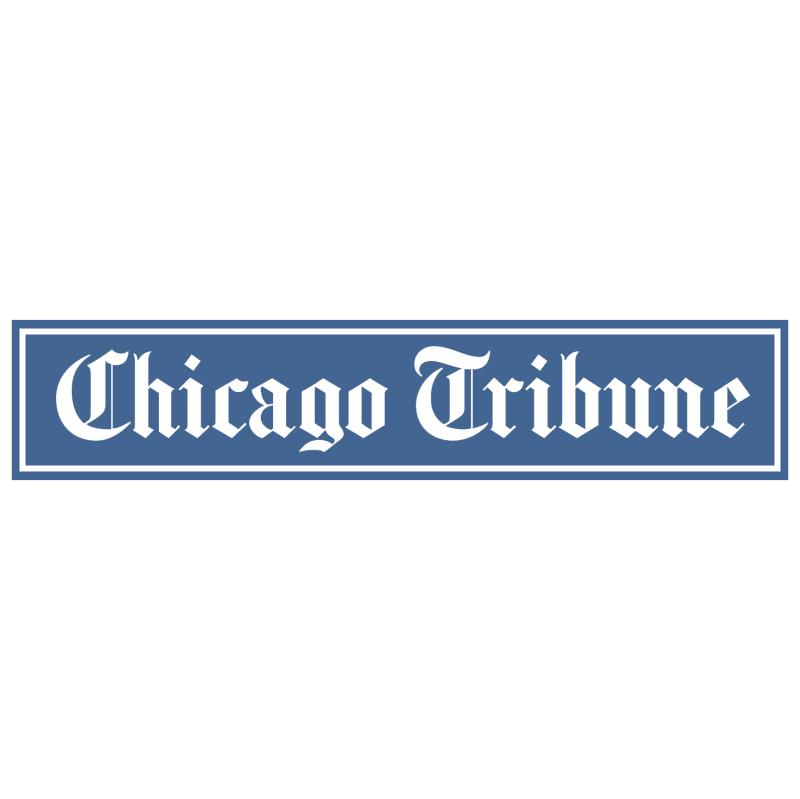 Chicago Tribune vector