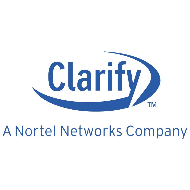 Clarify vector