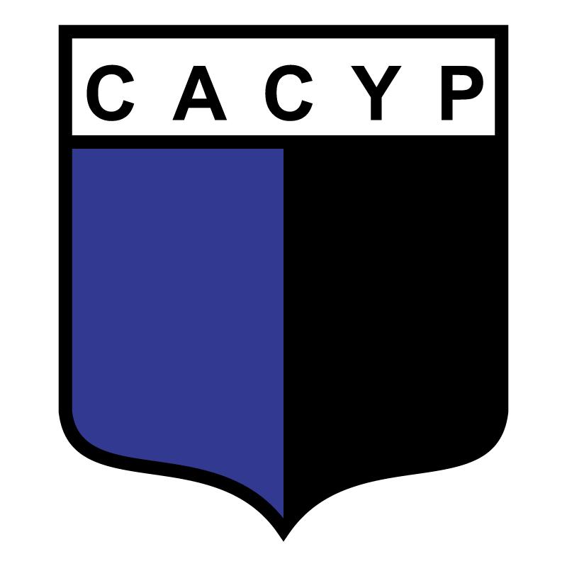 Club Atletico Caza y Pesca de Don Torcuato vector logo
