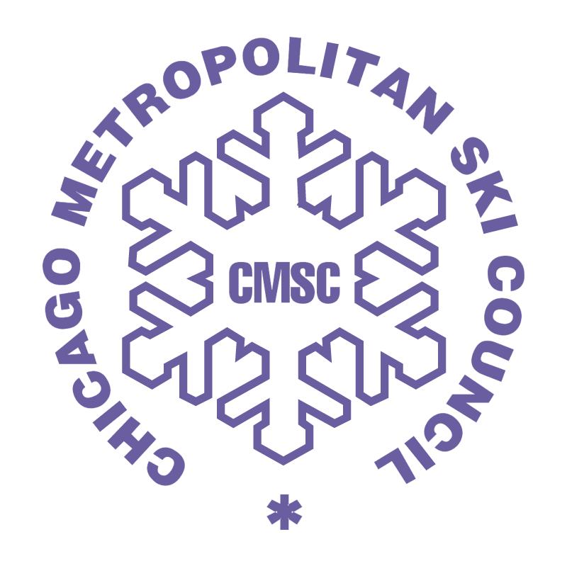 CMSC vector logo