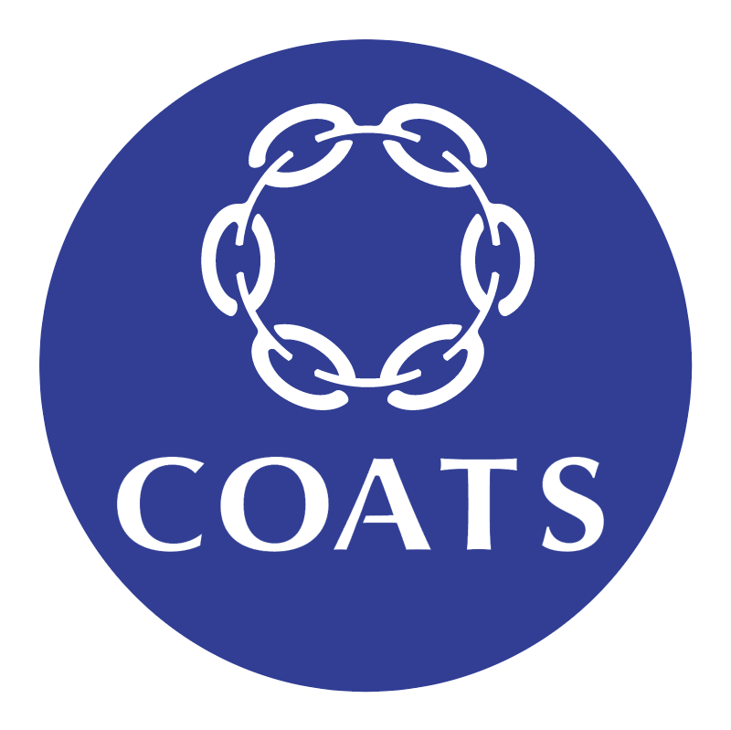 Coats vector logo