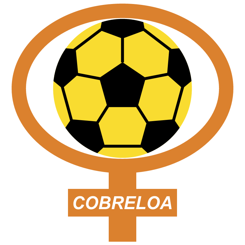 Cobreloa 7911 vector