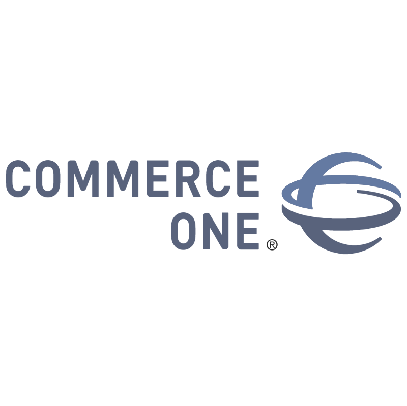 Commerce One vector