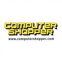Computer Shopper vector
