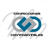 Confecciones Continentales 1268 vector