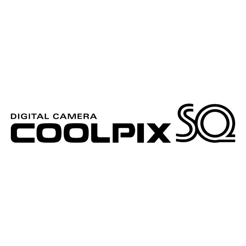 Coolpix SQ vector
