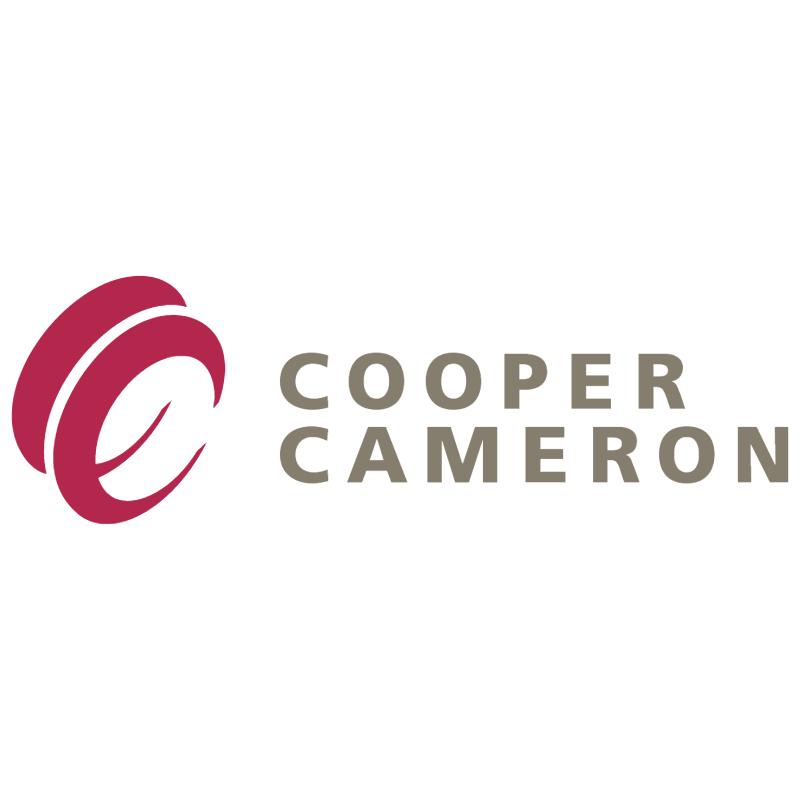 Cooper Cameron vector