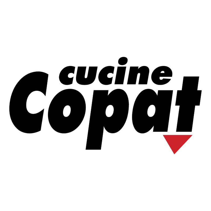 Copat Cucine vector