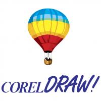 CorelDraw vector