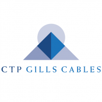 CTP Gills Cables vector