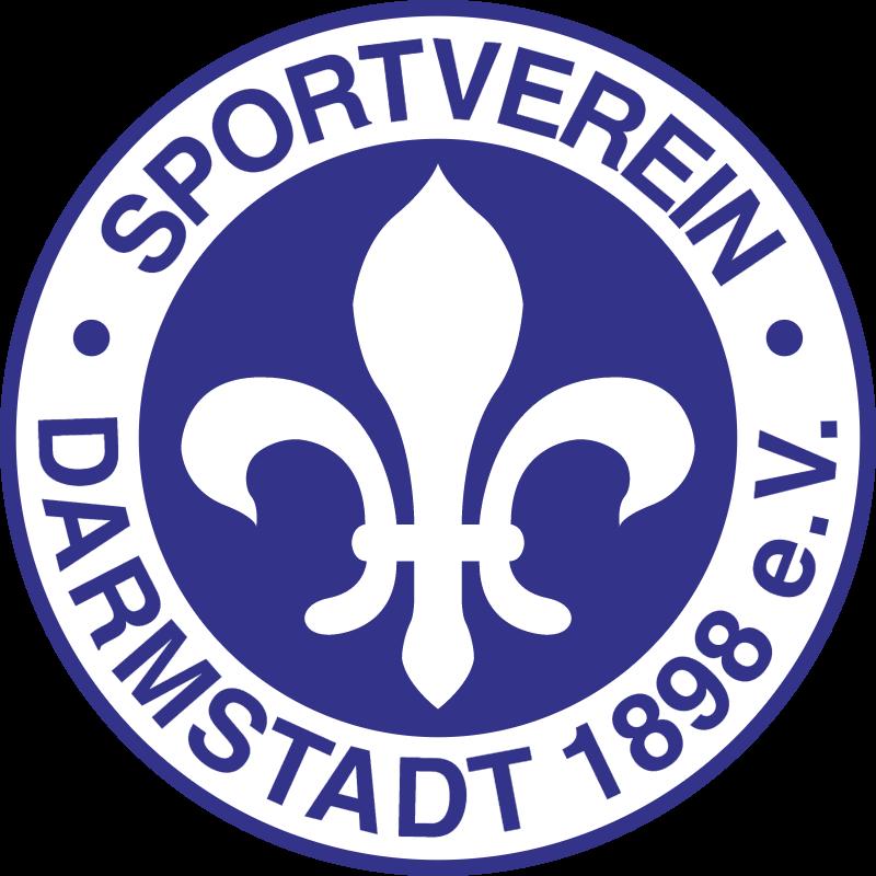 DARMST 1 vector logo