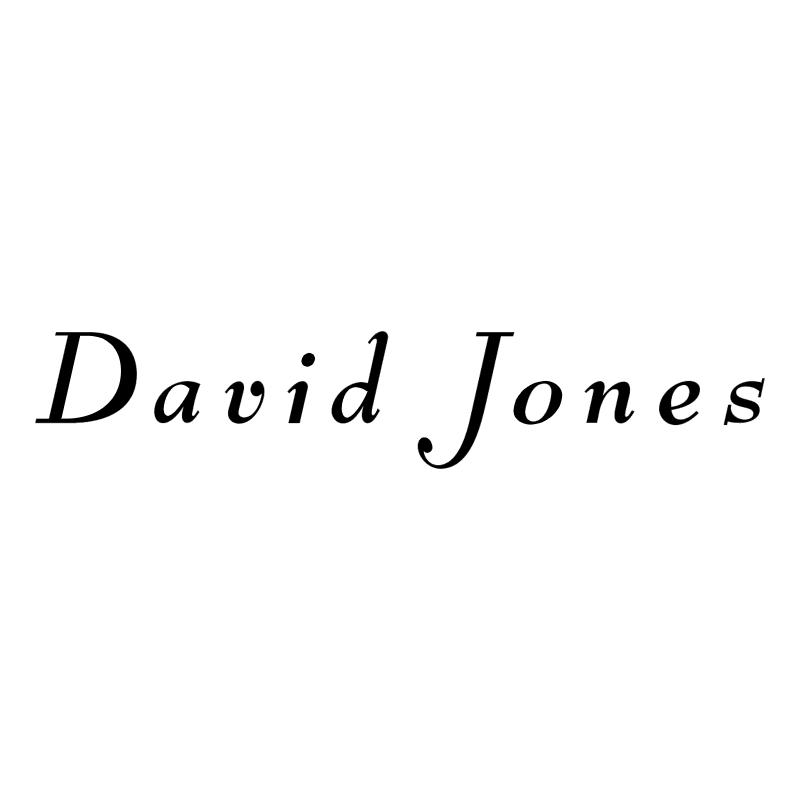 David Jones vector
