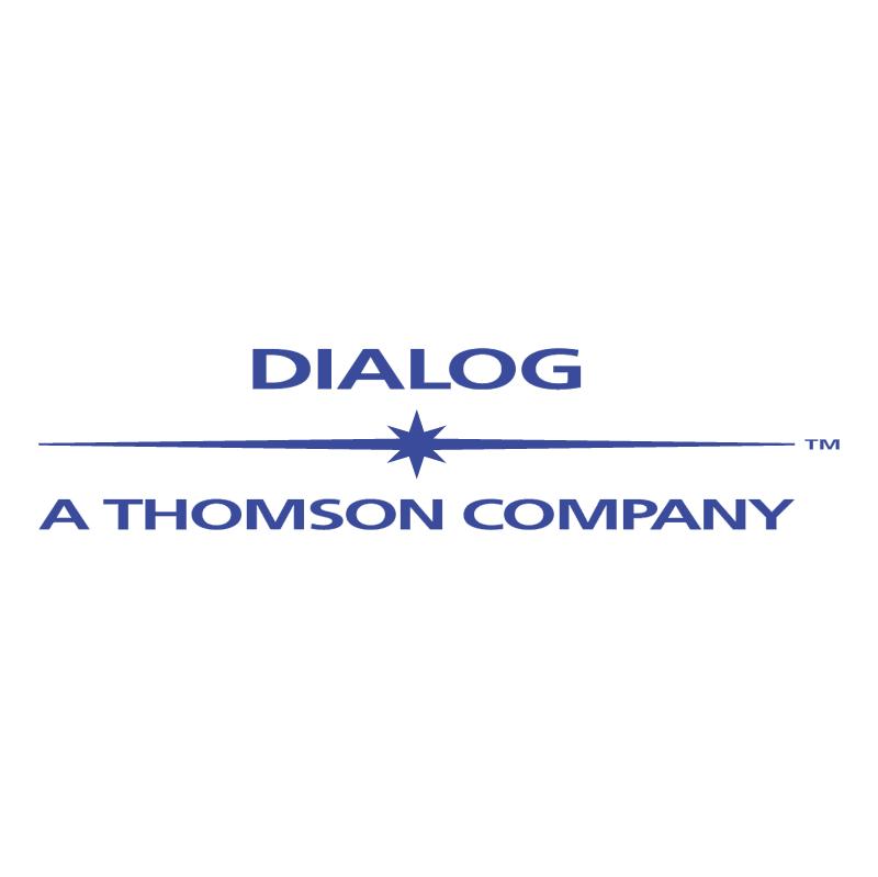 Dialog vector