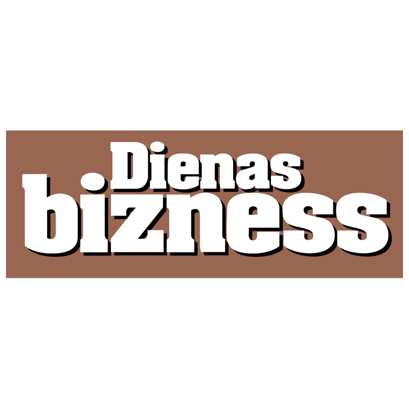 Dienas Bizness vector