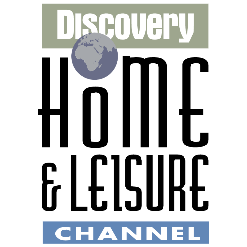 Discovery Home & Leisure vector