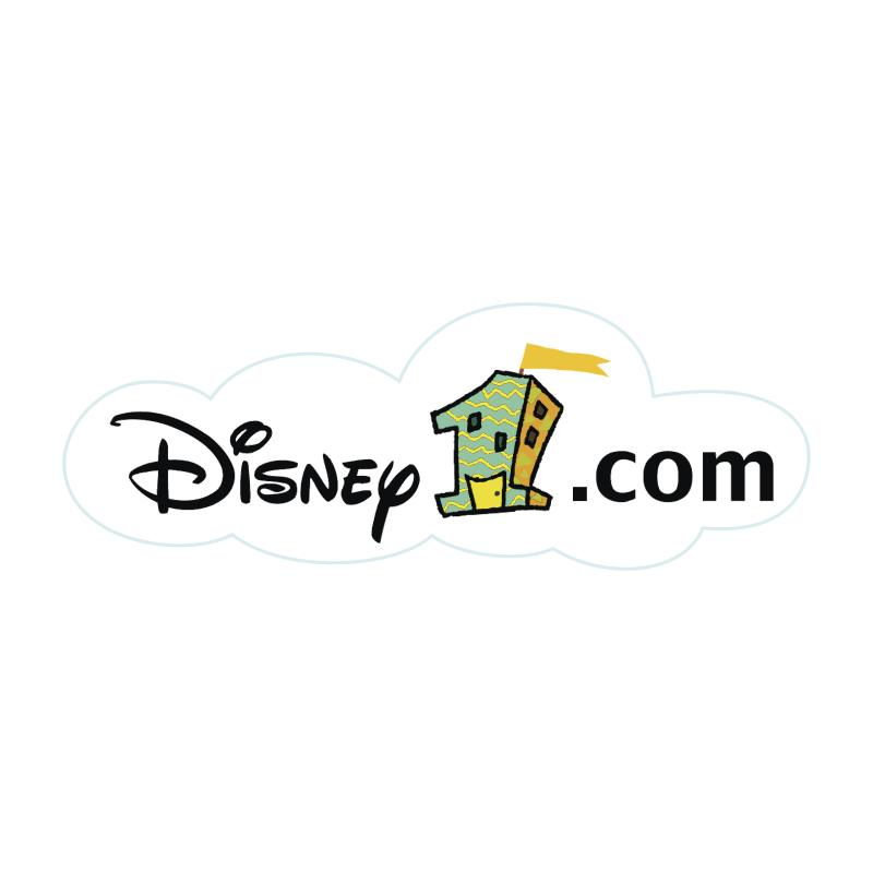 Disney1 com vector