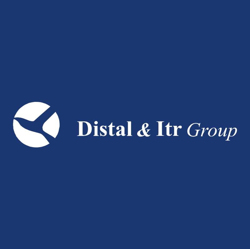 Distal & Itr Group vector