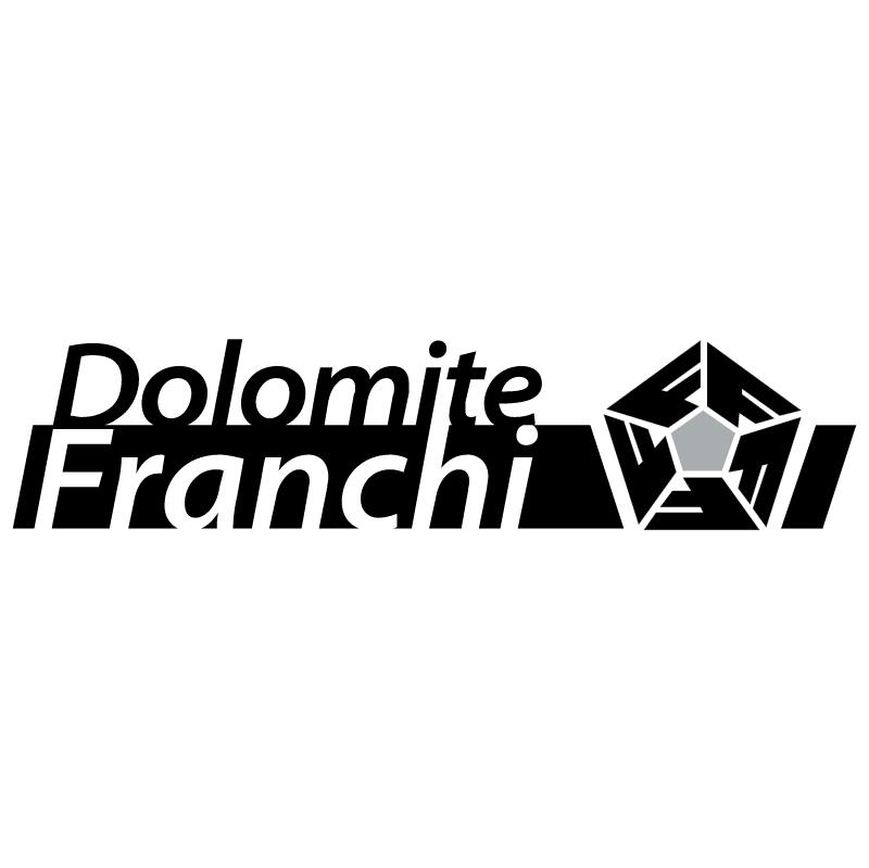 Dolomite Franchi vector