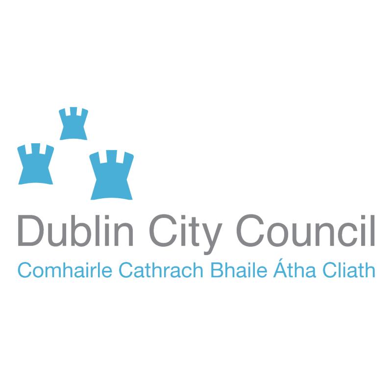 Dublin City Council vector