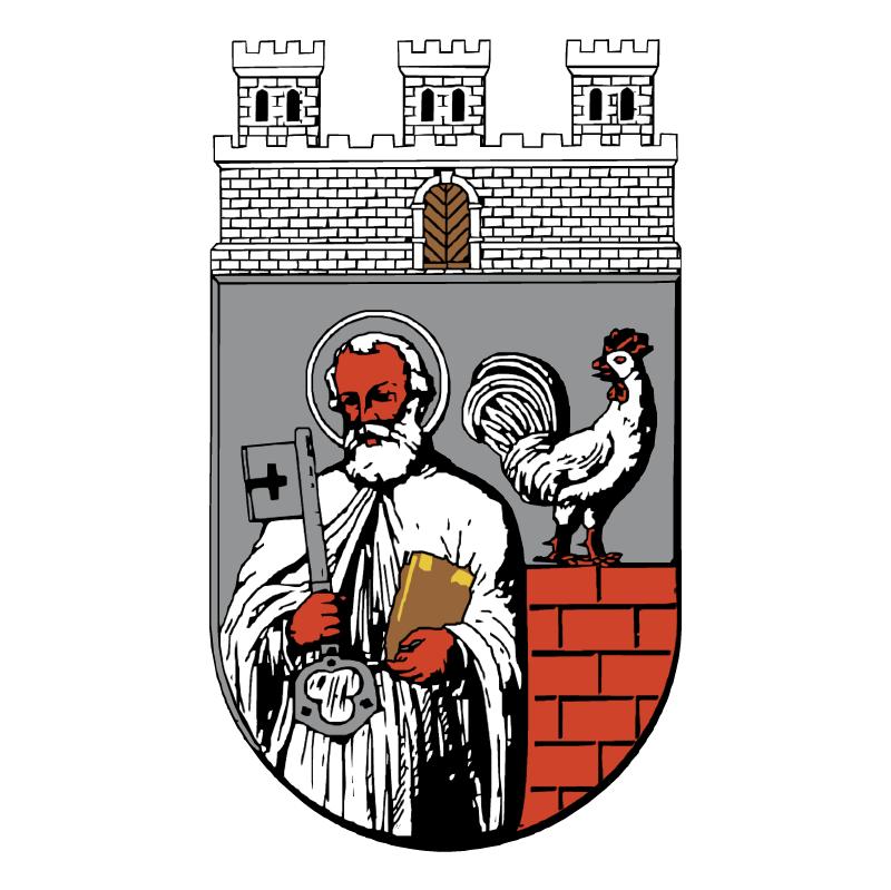 Dusznik vector