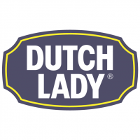 Dutch Lady vector