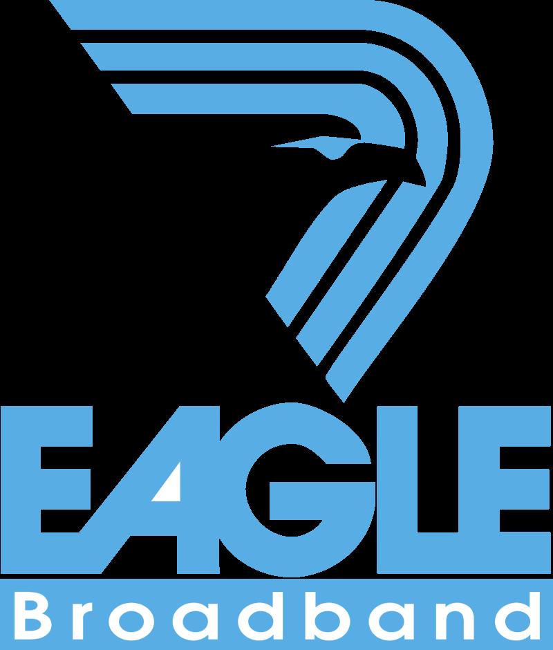 EAGLE BROADBAND vector