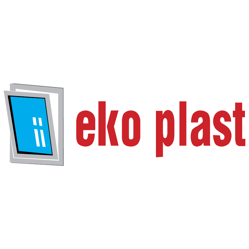 Eko Plast vector