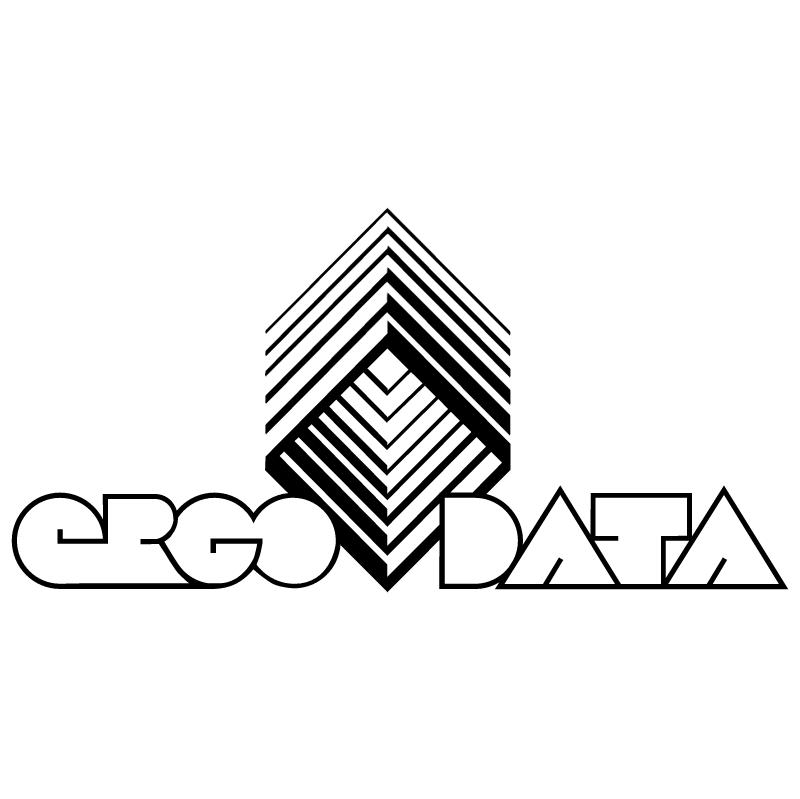 Ergo Data vector logo