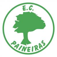Esporte Clube Paineiras de Porto Alegre RS vector