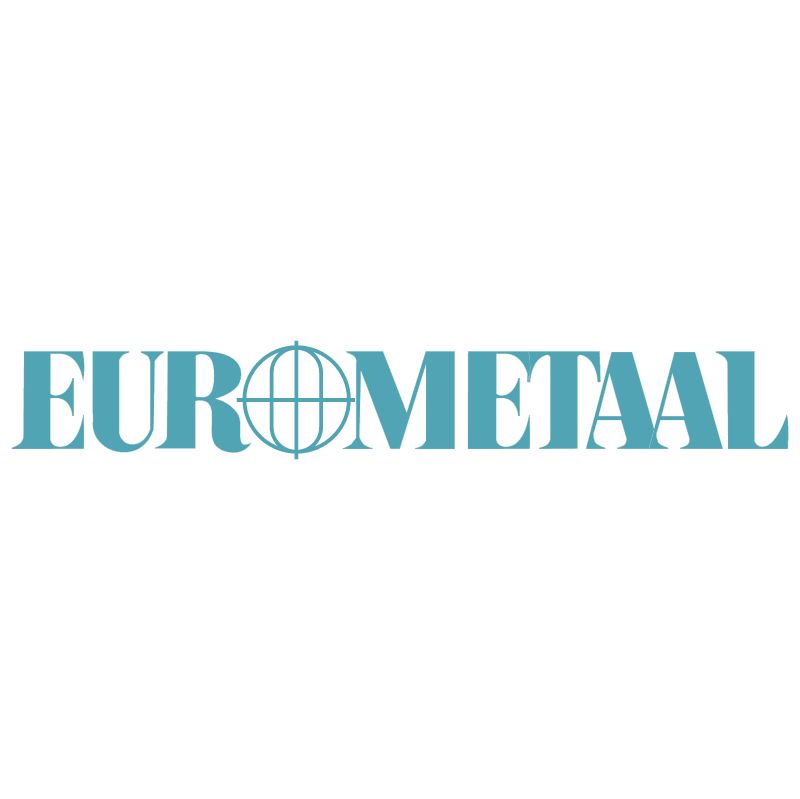Eurometaal vector