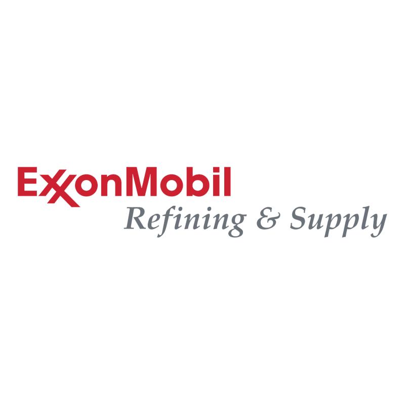ExxonMobil Refining & Supply vector